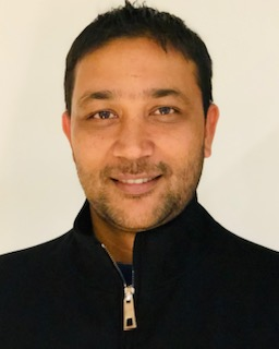 photo of Ubaidus Sobhan BDS, Ph.D.
